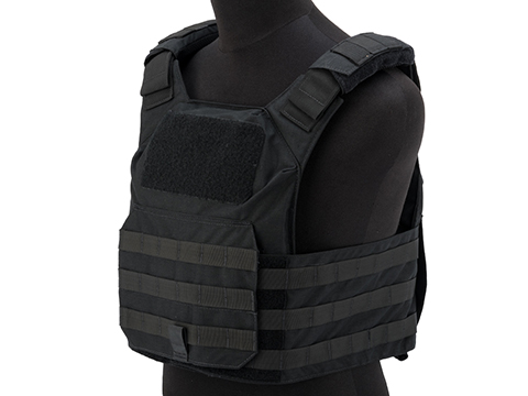 Shellback Tactical Patriot Plate Carrier (Color: Black)