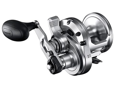 Shimano Speed Master II Conventional Fishing Reel (Model: Speed Master 16 II)