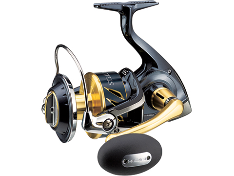 Shimano Stella SW Salt Water Spinning Fishing Reel