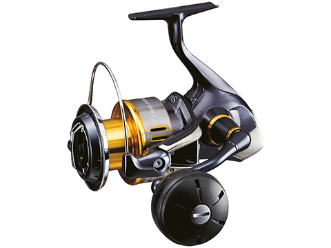 b51a3450559 Shimano Twin Power SW Salt Water Spinning Fishing Reel