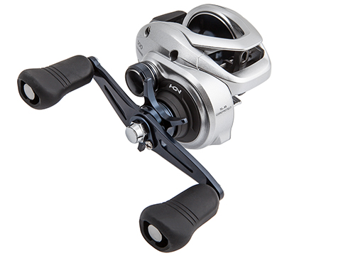 73f45d95665 Shimano Tranx Star Drag Conventional Fishing Reel