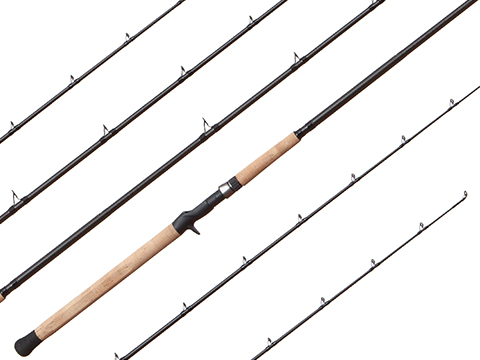 661946580ae Shimano Teramar West Coast Inshore Casting Fishing Rod