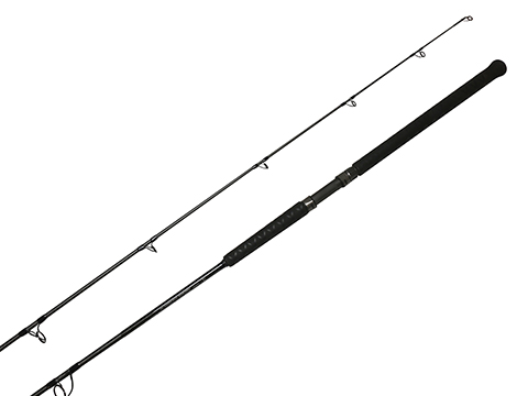 Shimano Teramar West Coast Inshore Casting Fishing Rod (Model: 7ft / Bait / Medium - Heavy / MF)