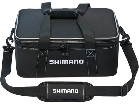 Shimano Bhaltair Fishing Reel Bag (Size: Medium)