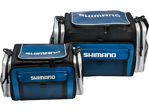 Shimano Borona Fishing Tackle Bag