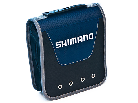 Shimano Baraja Fishing Tackle Binder (Size: Medium)