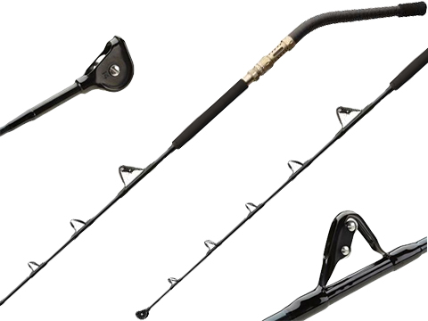 Shimano Tallus Trolling Stand Up Fishing Rod