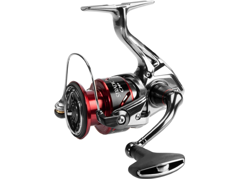 Shimano Stradic CI4+ Fishing Reel