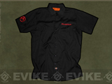 Magpul Gunsmith Dickies Shirt - Black / Medium