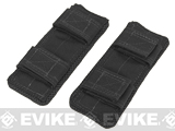 Mission Spec Shoulder Savers MKII Straps - Black