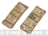 Mission Spec Shoulder Savers MKII Straps - Kryptek Highlander
