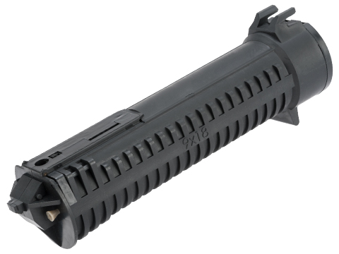 SHS 1000rd High-Cap Magazine for PP19 AEG Rifle