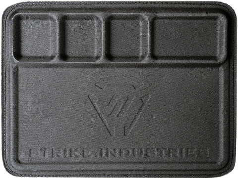 Strike Industries Workstation Gunmat