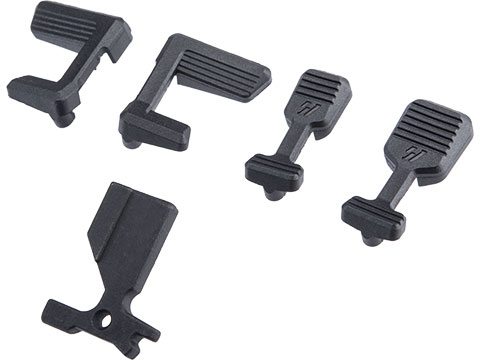 Strike Industries Modular Bolt Catch for AR-15 Rifles