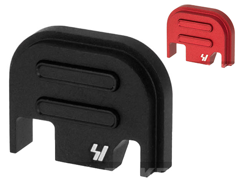Strike Industries V2 Slide Plate for Glock Series Handguns