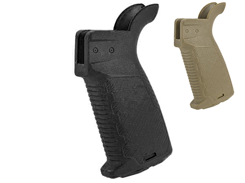 Strike Industries Enhanced Pistol Grip for AR15 Series Rifles