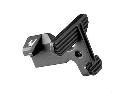 Strike Industries Extended Bolt Catch for AR15 Rifles