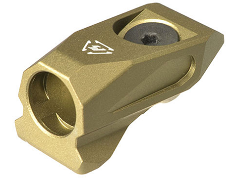 Strike Industries Link Angled QD Mount (Color: Flat Dark Earth)
