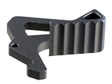 Strike Industries Charging Handle Extended Latch (Color: Black)