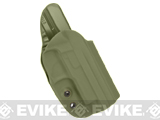 G-Code OSH-RTI Kydex Holster (Pistol: Sig Sauer P226 / OD Green / Right)