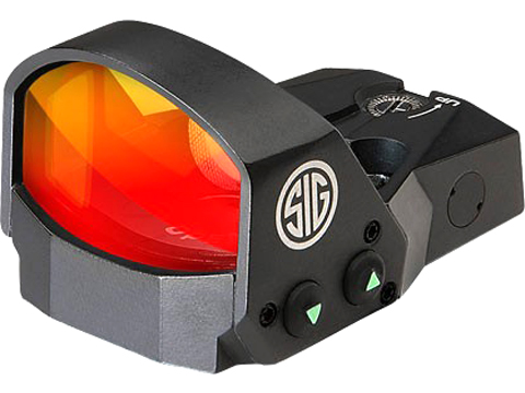 SIG Sauer Romeo1 1x30 Reflex Red Dot Sight