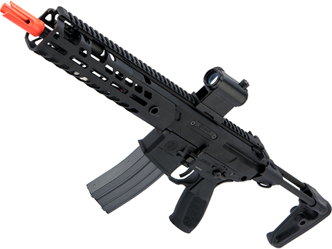 SIG SAUER ProForce MCX VIRTUS AEG (Model: 11.5 Barrel PDW)