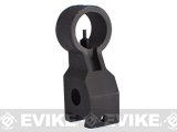 Metal Adjustable Front Sight for M249 Airsoft Machine Guns