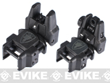 Elite Force Flip-up Sights - Black