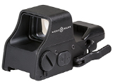 Sightmark Ultra Shot Plus Reflex Sight with Digital Switch