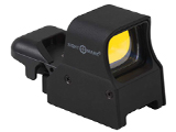 Sightmark Ultra Shot Pro NVG Compatible Reflex Sight with Green Reticle