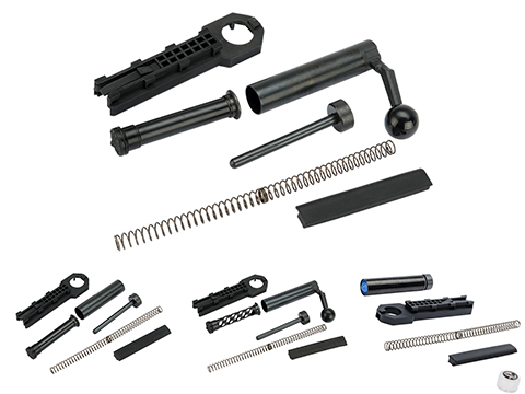 Silverback Airsoft SRS Pull Bolt Conversion Kit