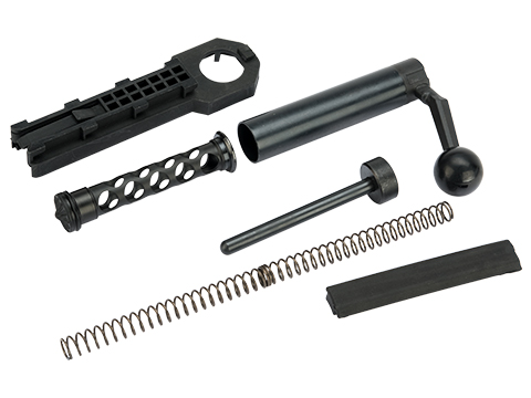 Silverback Airsoft SRS Pull Bolt Conversion Kit (Version: Ultralight Piston / With Bolt Head)