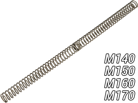 Silverback Airsoft APS 13mm Type Spring for Desert Tech SRS-A1 (Power: M150)