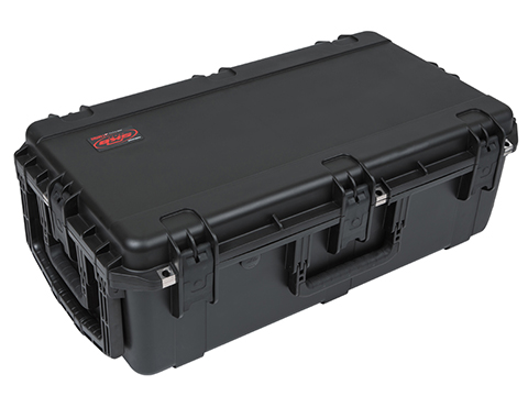 SKB iSeries 3016-10 Waterproof Utility Case w/ Cubed Foam (Color: Black)