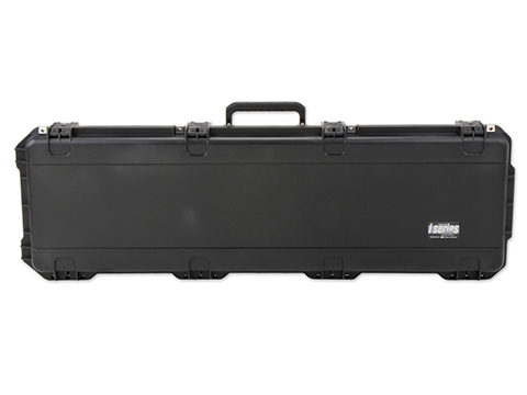 SKB iSeries 5014-6 Wheeled Waterproof Case w/ Layered Foam