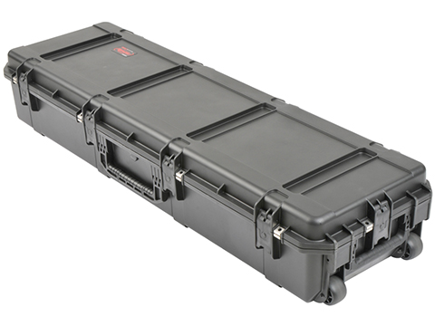 SKB iSeries 5616-9 Wheeled Waterproof Utility Case w/ Layered Foam