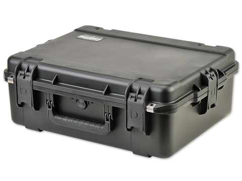 SKB iSeries 2217-8 Waterproof Case w/ Cubed Foam