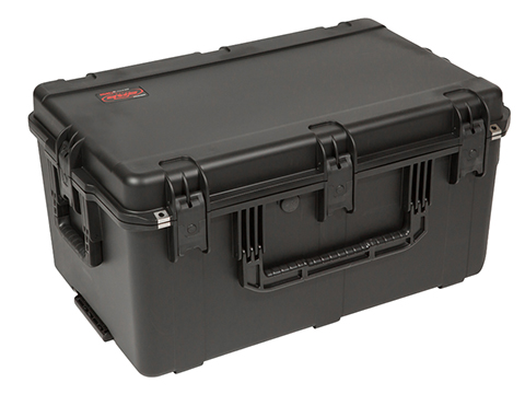 SKB iSeries 2918-14 Waterproof Case w/ Cubed Foam