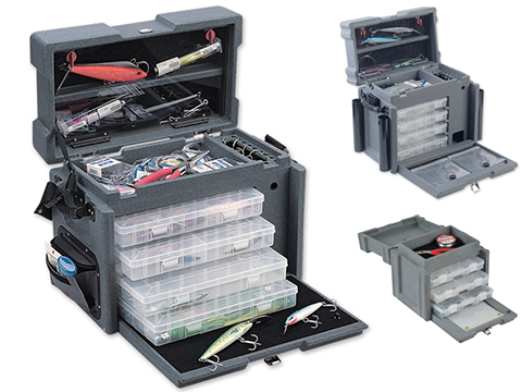 SKB Fishing Tackle Box