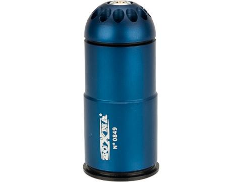 Zoxna 40mm 120 Round Airsoft Grenade