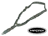 Matrix Single Point Bungee Sling - ACU