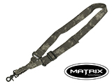 Matrix Single Point Dual Bungee Sling - Arid Desert