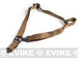 Magpul MS3 Single QD Multi-Mission Sling System - Coyote Brown