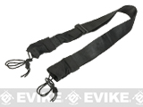 Matrix Heavy Duty Sling / Lanyard for Cameras / Heavy Weapons - Black