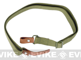 AK SKS Type Real Steel Two Point Tactical Rifle Sling ( AK SKS M4 MP5 )