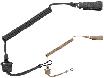 Condor Retention Pistol Lanyard