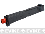 Pre-Order Estimated Arrival: 06/2013 --- Complete Slide Set for WE19 Series Airsoft Gas Blowback