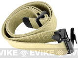 AIM Sports M1 Garand / AK Type Rifle Sling - (Tan)