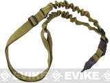 Matrix Single Point Dual Bungee Sling - (Tan)