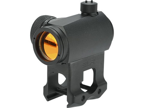 DyTac SLR Lower 1/3 Co-Witness T1 Mount with Micro Dot Red Dot